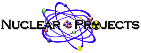 Nuclear Projects Logo